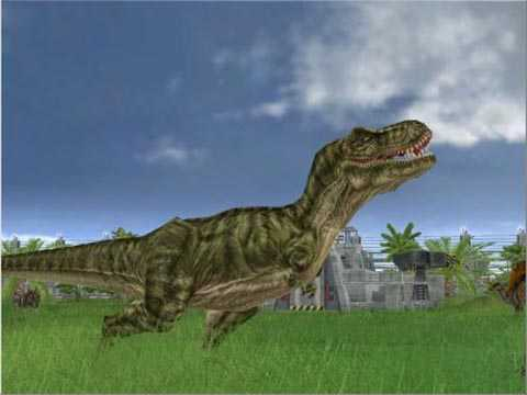Jurassic Park Operation Genesis Full Game Free